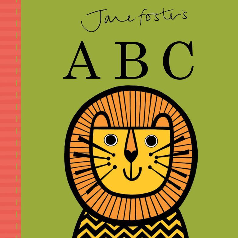 Jane Foster's ABC
